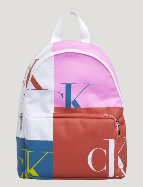 Calvin Klein - SPORT ESSENTIAL CP BACKPACK 35