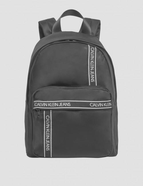 Calvin Klein barnkläder - INSTITUTIONAL LOGO BACKPACK