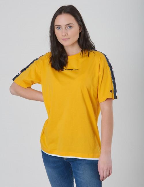 Champion Rochester barnkläder - Crewneck T-Shirt