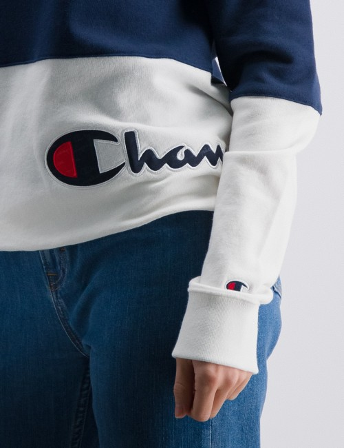 Champion Rochester barnkläder - Crewneck Sweatshirt