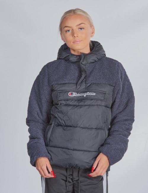 Champion barnkläder - Hooded Jacket