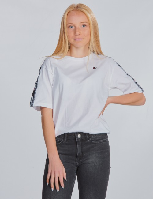 Champion barnkläder - Crewneck T-Shirt