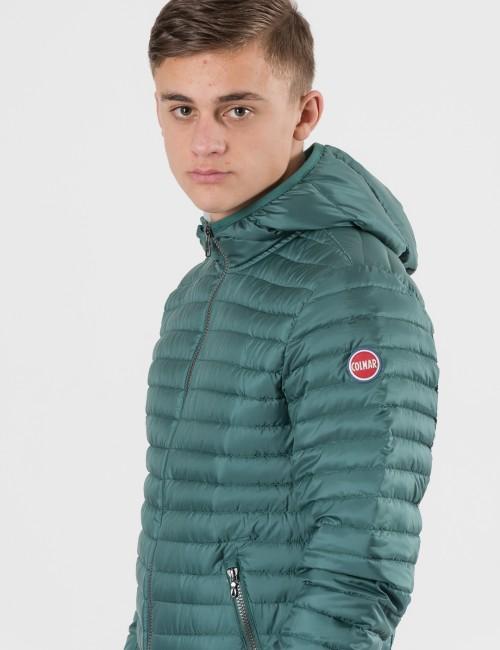 Colmar barnkläder - BOY  LIGHTWEIGHT DOWN JACKET
