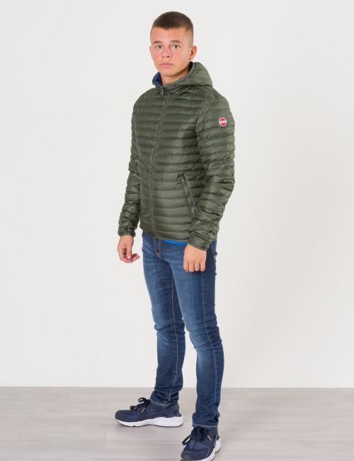 Colmar barnkläder - Hooded Down Jacket I