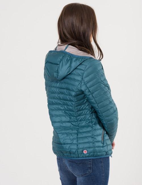 Colmar - Hooded Down G Jacket