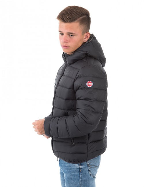 Colmar - HOODED DOWN JACKET
