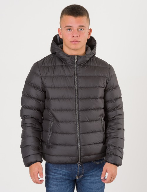 Hooded Down Jacket II