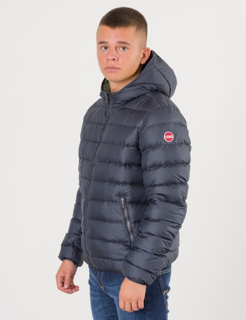 Colmar - Hooded Down Jacket II