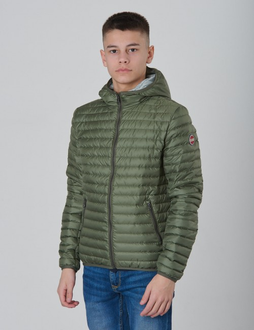 BOY DOWN JACKET