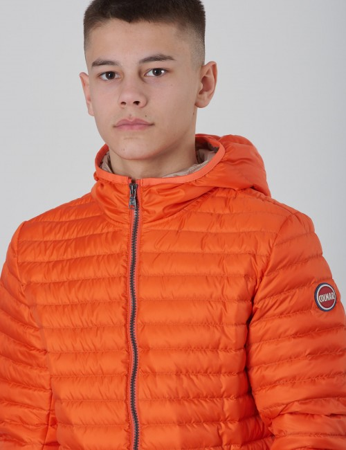 Colmar barnkläder - HOODED DOWN JACKET