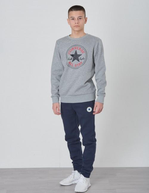 Converse barnkläder - Fleece Chuck Patch Jogger