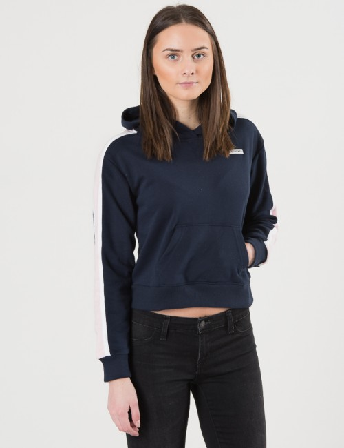 Converse - Cropped Po Hoodie