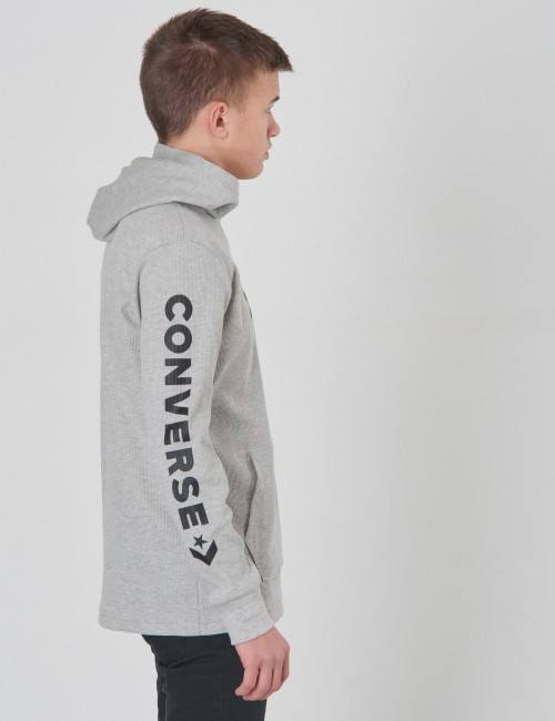 Converse - Waffle Pullover Hoodie