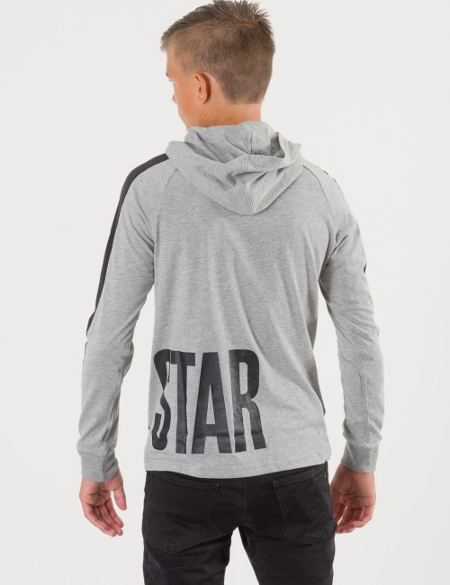 Converse - Jersey All Star Pullover