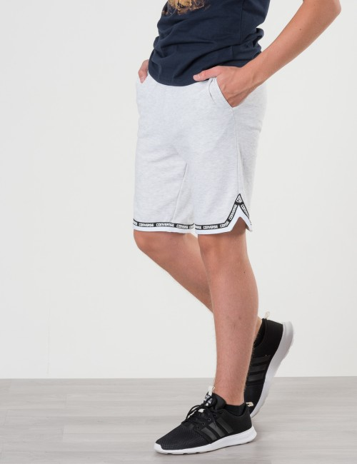 Converse - Mitered French Terry Short