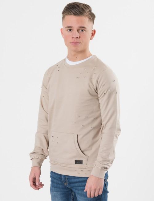 D-XEL barnkläder - FLIN 024 SWEAT