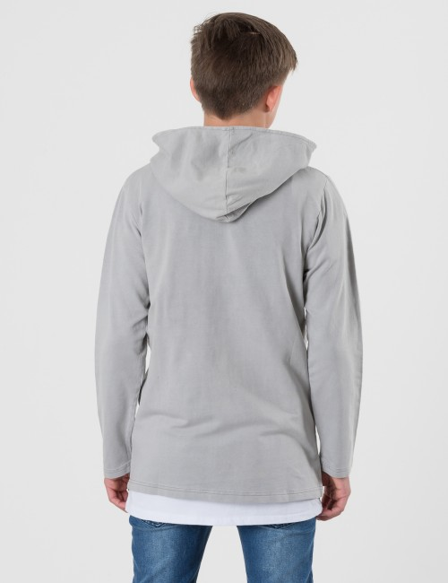D-XEL barnkläder - GILI 028 Cardigan