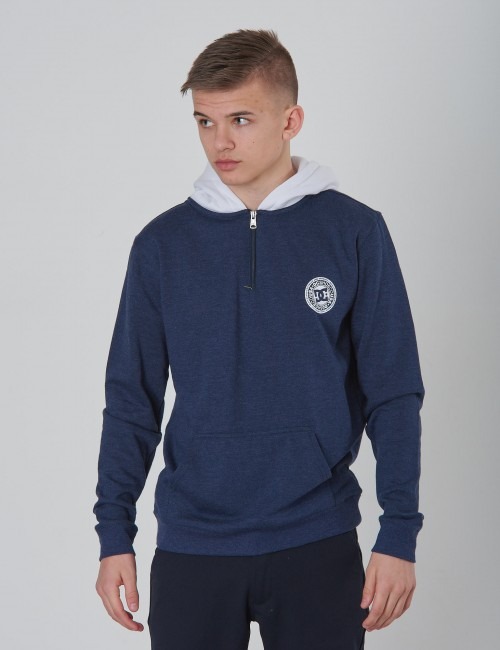 REBEL PH HALF ZIP BOY