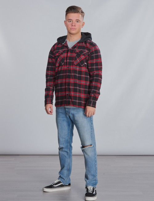 DC barnkläder - RUNNELS LS BOY