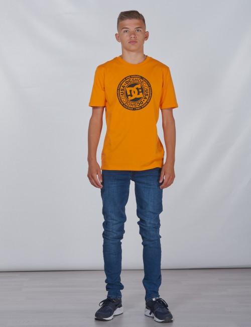 DC barnkläder - CIRCLE STAR  SS  TEES