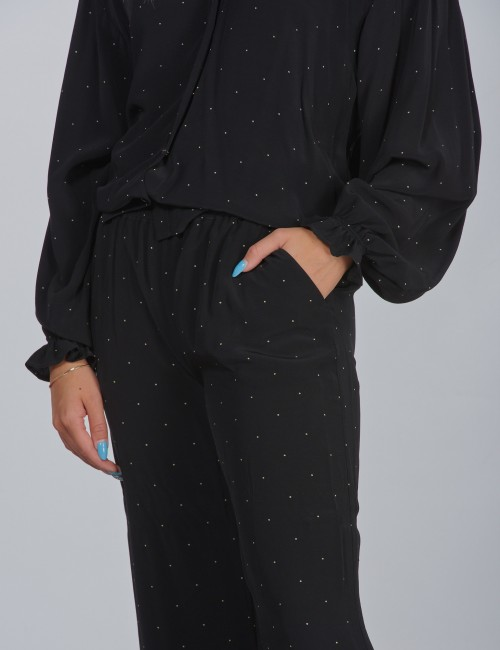 DESIGNERS, REMIX barnkläder - LR Leana Pants