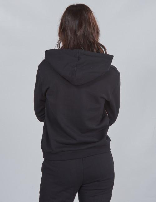 DESIGNERS, REMIX barnkläder - LR Logan Text Hoodie