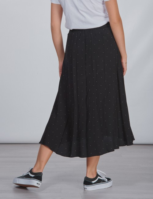 DESIGNERS, REMIX GIRLS - LR Leana Skirt