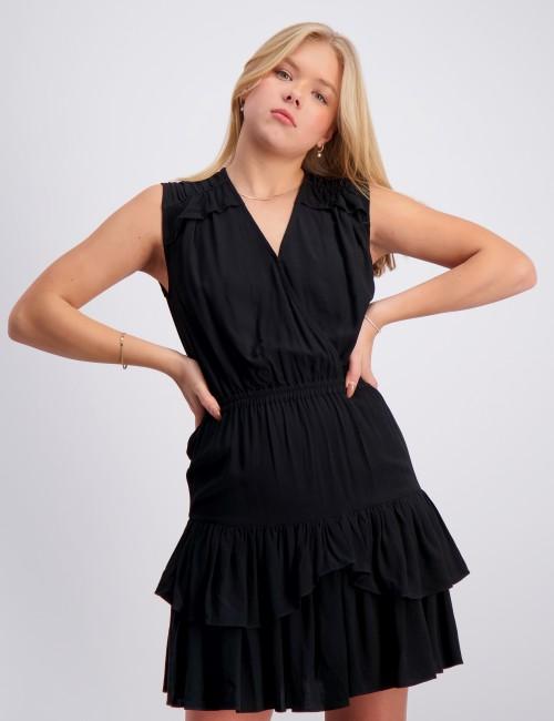 DESIGNERS, REMIX barnkläder - Eliza Ruffle Dress
