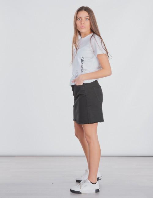 DESIGNERS, REMIX GIRLS - Bellis Skirt