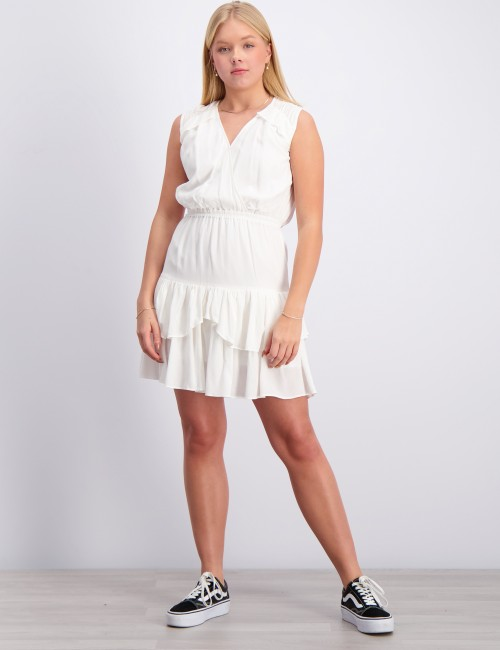 DESIGNERS, REMIX barnkläder - Eliza Ruffle Dress