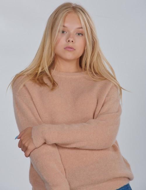 DESIGNERS, REMIX barnkläder - LR Tyler Sweater