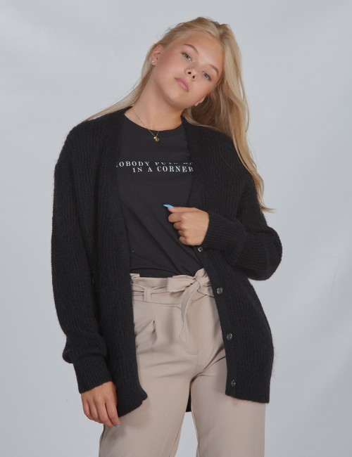 DESIGNERS, REMIX barnkläder - LR Vicki Cardigan