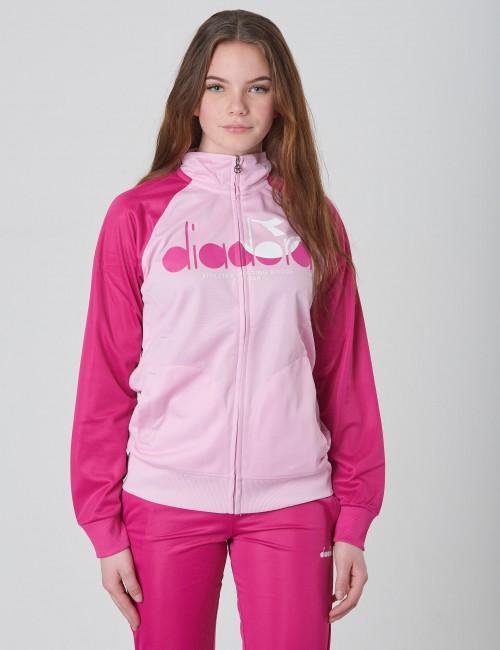 Diadora barnkläder - FZ SUIT 5 PALLE