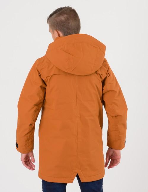 Didriksons barnkläder - BJÖRLING BS YT PARKA