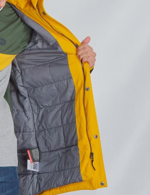 Didriksons barnkläder - GÖTEBORG BS YT PARKA