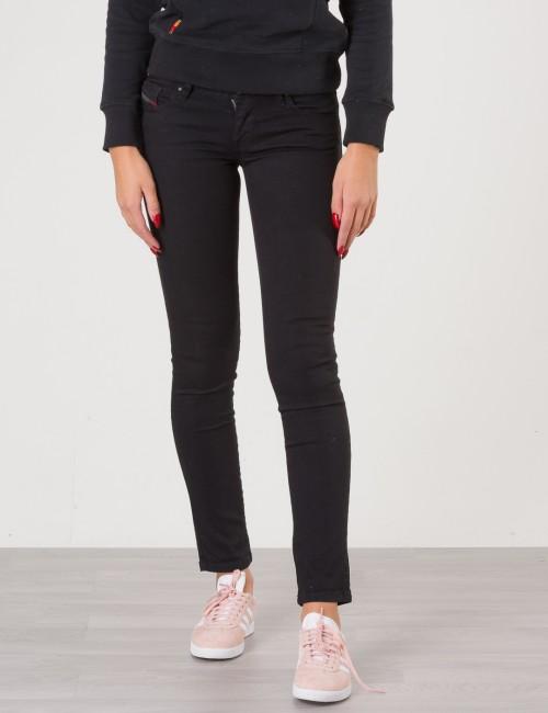Diesel barnkläder - Skinzee Low Jeans