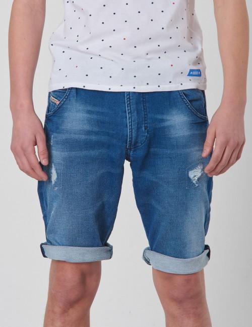 Diesel barnkläder - PROOLI-N JJJ SHORTS