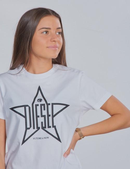 Diesel barnkläder - TDIEGOYH T-SHIRT