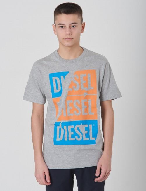 Diesel - TJUSTZC OVER T-SHIRT