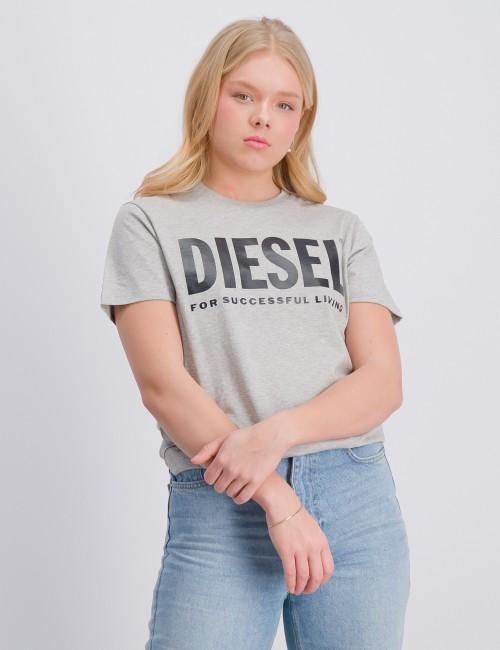 Diesel - JUSTLOGO T-SHIRT