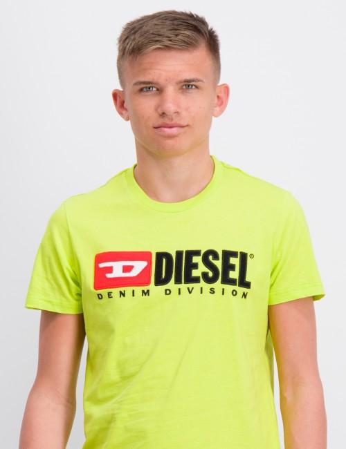 Diesel - JUSTDIVISION T-SHIRT