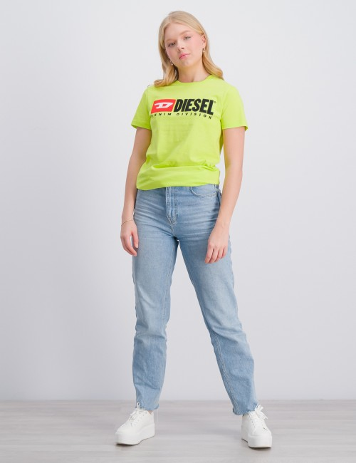Diesel - JUSTDIVISION T-SHIRT