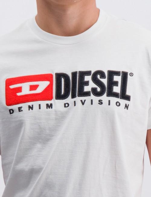 Diesel - TJUSTDIVISION T-SHIRT