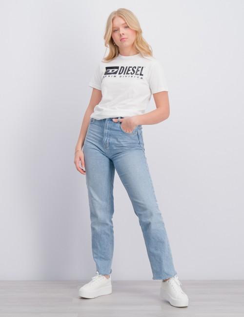 Diesel barnkläder - DIVISION T-SHIRT