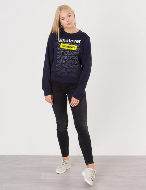 Diesel barnkläder - Siltyx Sweat