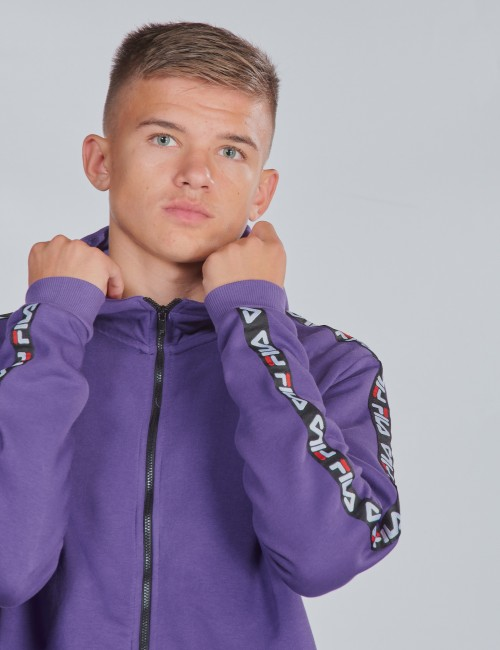 ADARA zip jacket