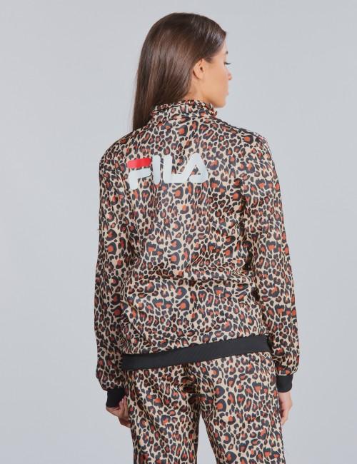 Fila barnkläder - TALISA AOP track jacket