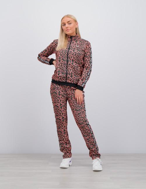Fila barnkläder - KIDS TALISA AOP track jacket