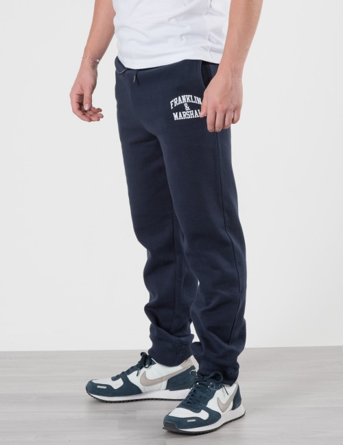 Franklin & Marshall - F and M Jogger Bottoms