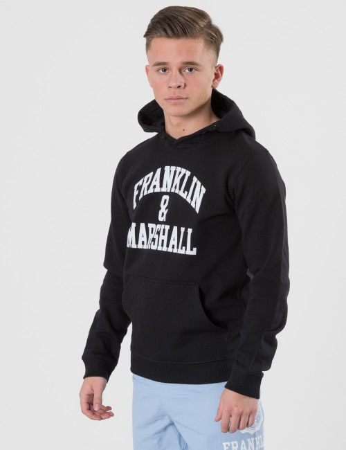 Franklin & Marshall - F and M Hoodie